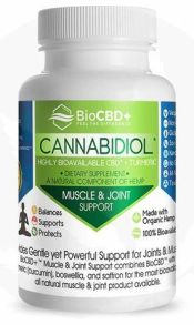 Water soluble CBD review - Tom Seaman