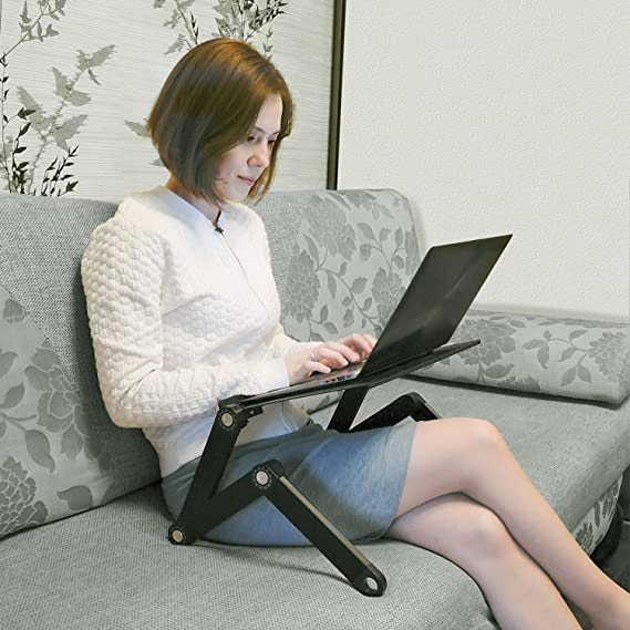 WonderWorker Newton Laptop Table
